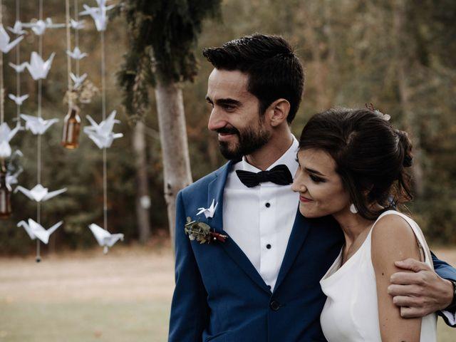 La boda de Nacho y Taty en Rascafria, Madrid 245