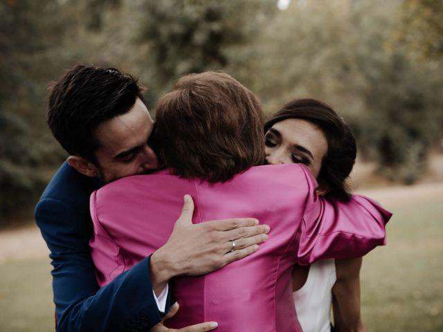 La boda de Nacho y Taty en Rascafria, Madrid 248