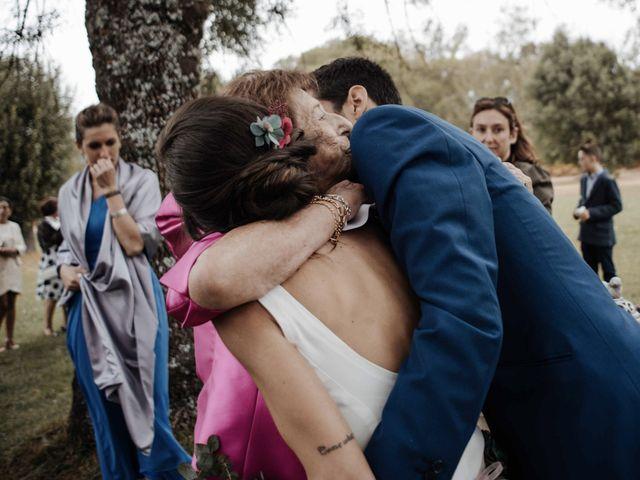 La boda de Nacho y Taty en Rascafria, Madrid 249