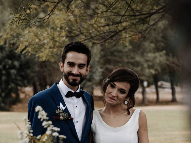 La boda de Nacho y Taty en Rascafria, Madrid 251