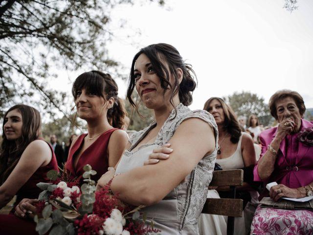 La boda de Nacho y Taty en Rascafria, Madrid 255