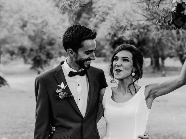 La boda de Nacho y Taty en Rascafria, Madrid 257