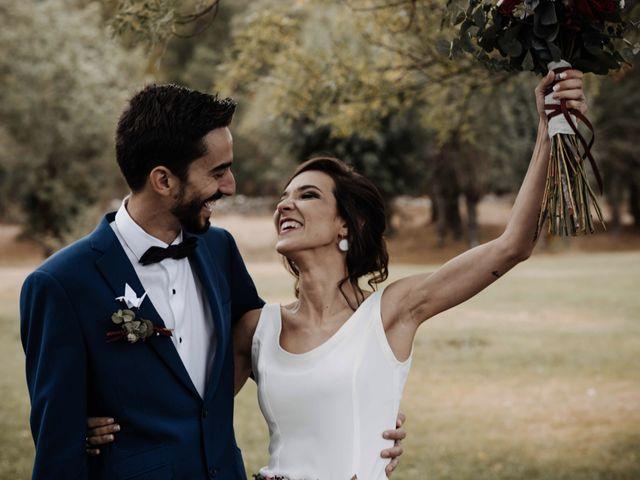 La boda de Nacho y Taty en Rascafria, Madrid 258