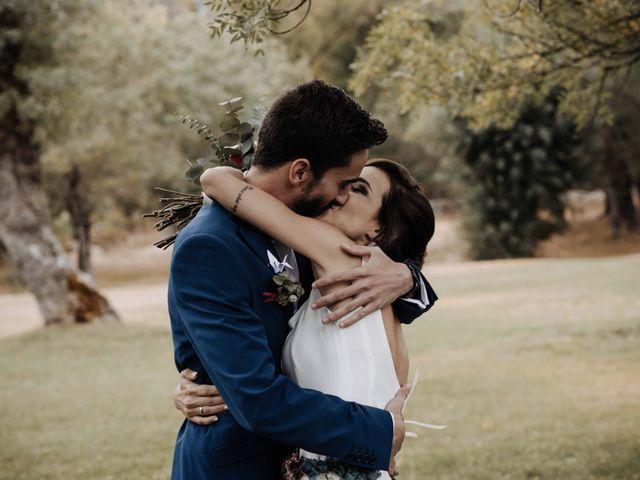 La boda de Nacho y Taty en Rascafria, Madrid 259