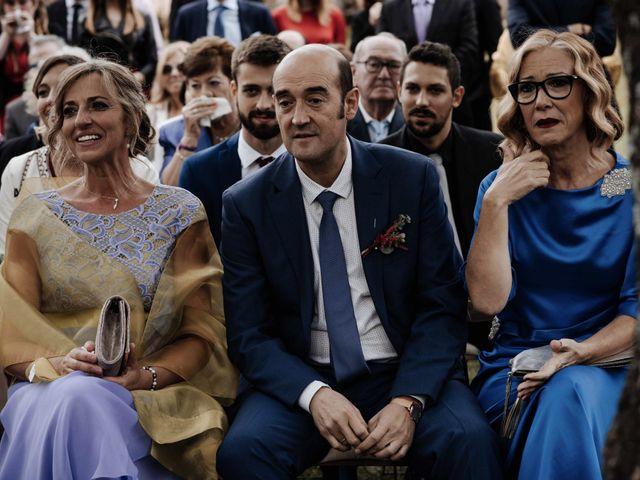 La boda de Nacho y Taty en Rascafria, Madrid 263