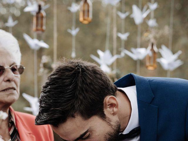 La boda de Nacho y Taty en Rascafria, Madrid 265