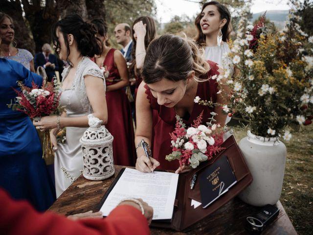 La boda de Nacho y Taty en Rascafria, Madrid 267