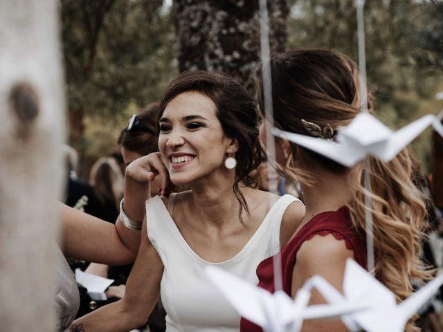 La boda de Nacho y Taty en Rascafria, Madrid 269