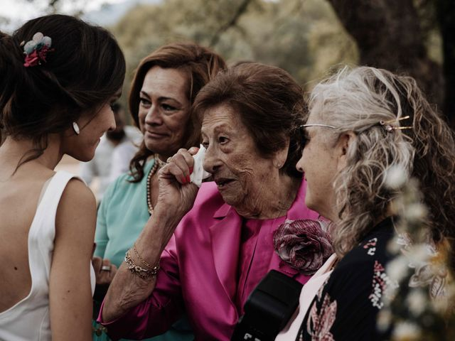 La boda de Nacho y Taty en Rascafria, Madrid 273