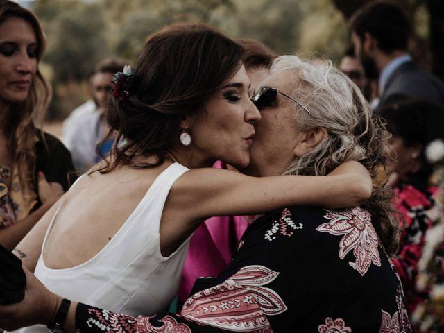 La boda de Nacho y Taty en Rascafria, Madrid 274