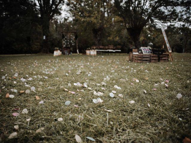 La boda de Nacho y Taty en Rascafria, Madrid 286