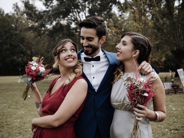 La boda de Nacho y Taty en Rascafria, Madrid 288