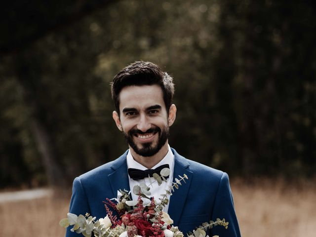 La boda de Nacho y Taty en Rascafria, Madrid 353
