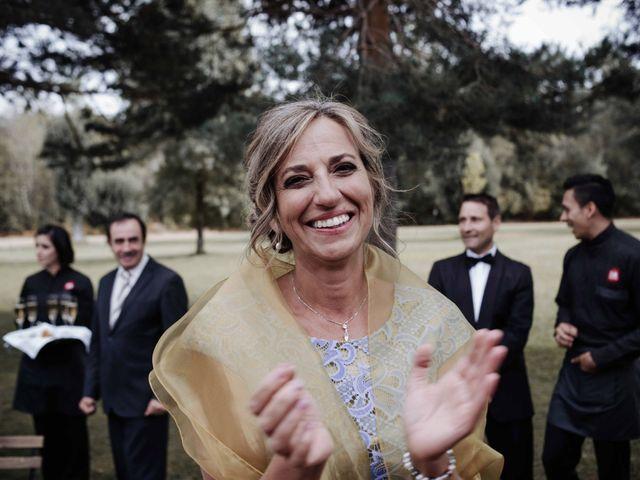 La boda de Nacho y Taty en Rascafria, Madrid 405