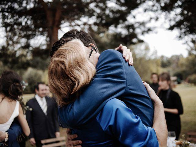 La boda de Nacho y Taty en Rascafria, Madrid 414