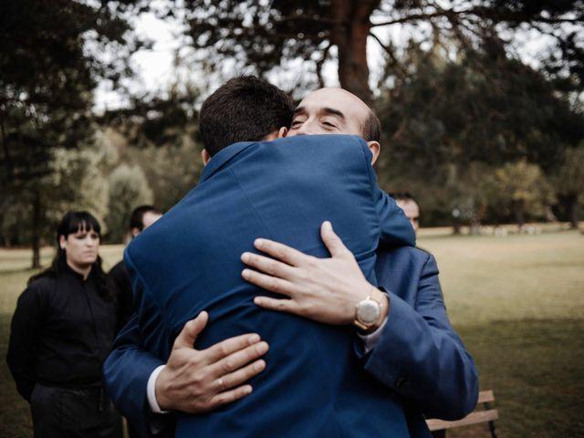 La boda de Nacho y Taty en Rascafria, Madrid 415