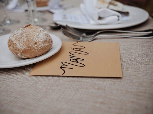 La boda de Nacho y Taty en Rascafria, Madrid 419