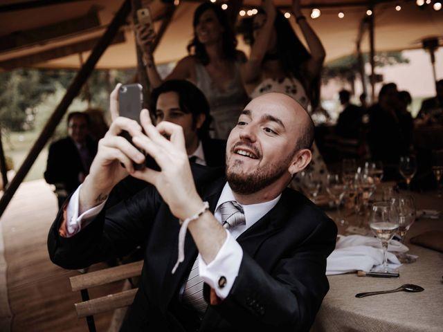 La boda de Nacho y Taty en Rascafria, Madrid 431
