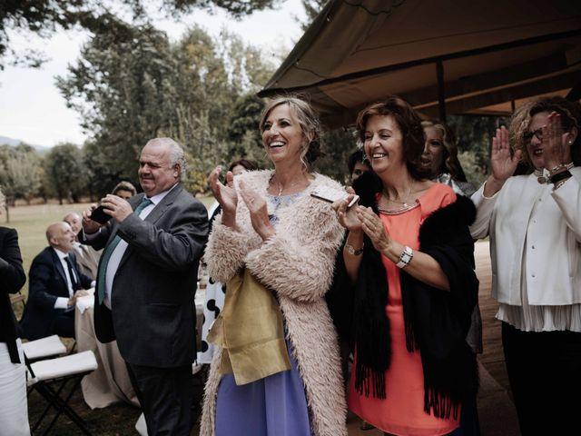 La boda de Nacho y Taty en Rascafria, Madrid 432