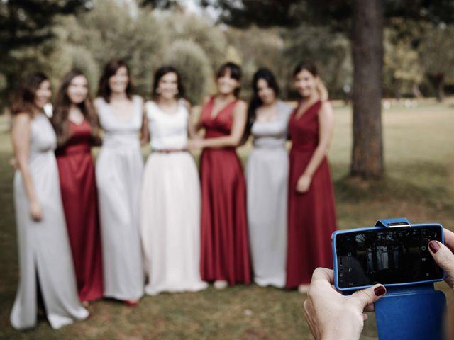 La boda de Nacho y Taty en Rascafria, Madrid 438