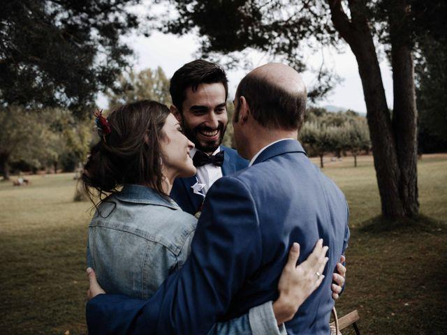 La boda de Nacho y Taty en Rascafria, Madrid 446