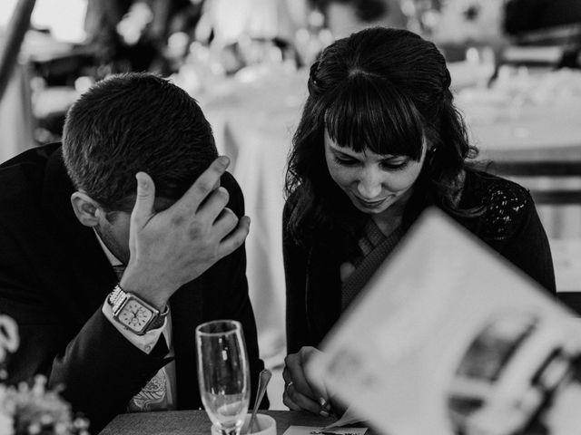 La boda de Nacho y Taty en Rascafria, Madrid 461