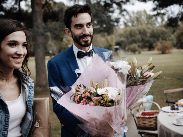 La boda de Nacho y Taty en Rascafria, Madrid 473