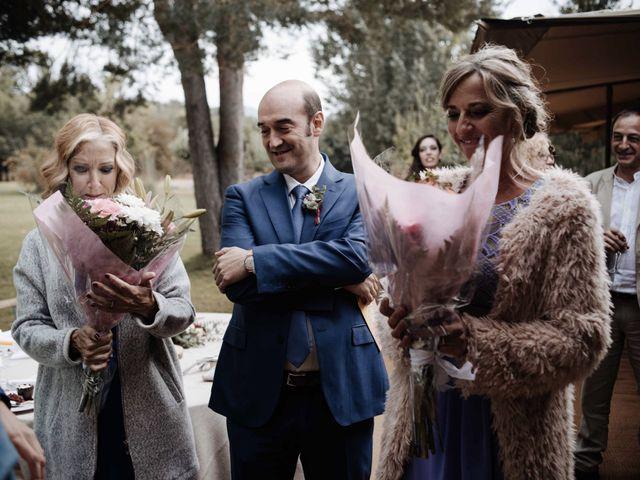 La boda de Nacho y Taty en Rascafria, Madrid 477