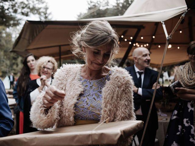 La boda de Nacho y Taty en Rascafria, Madrid 478