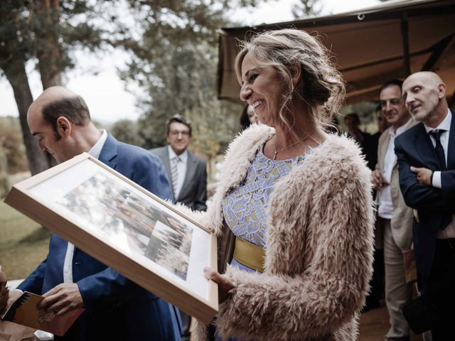 La boda de Nacho y Taty en Rascafria, Madrid 479