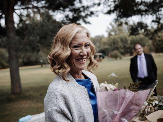La boda de Nacho y Taty en Rascafria, Madrid 484