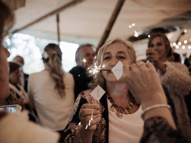 La boda de Nacho y Taty en Rascafria, Madrid 502