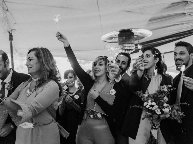 La boda de Nacho y Taty en Rascafria, Madrid 516