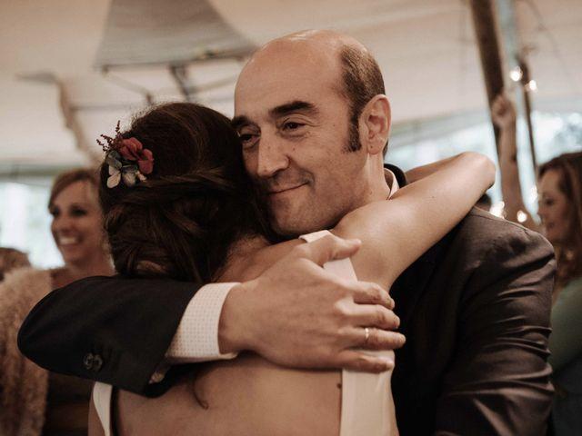La boda de Nacho y Taty en Rascafria, Madrid 517