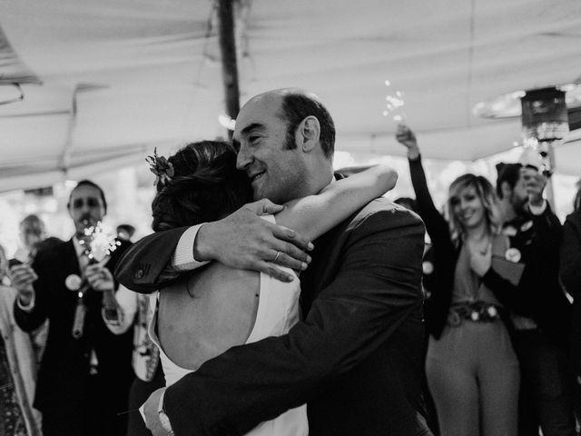 La boda de Nacho y Taty en Rascafria, Madrid 518