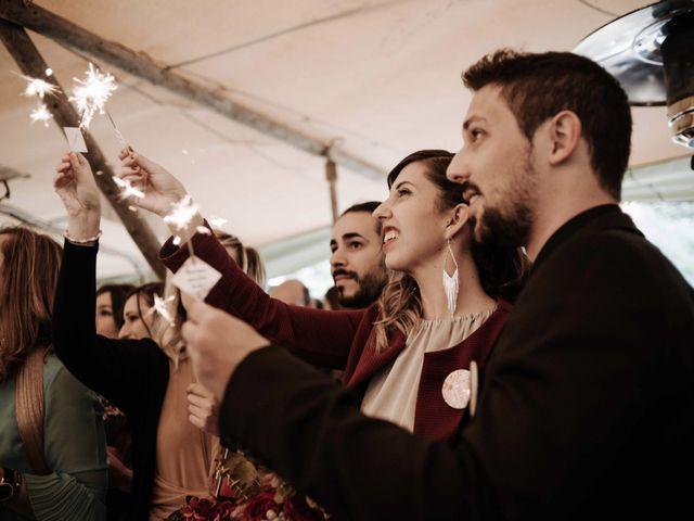 La boda de Nacho y Taty en Rascafria, Madrid 522