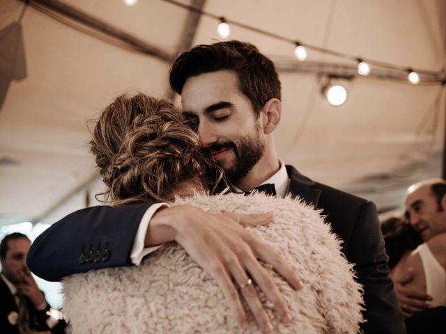 La boda de Nacho y Taty en Rascafria, Madrid 526