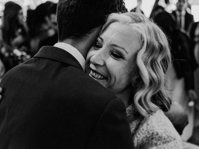 La boda de Nacho y Taty en Rascafria, Madrid 528
