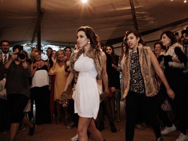 La boda de Nacho y Taty en Rascafria, Madrid 551