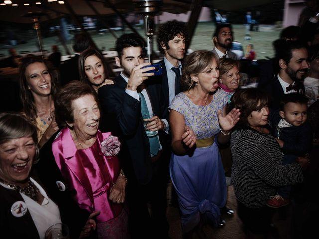 La boda de Nacho y Taty en Rascafria, Madrid 566