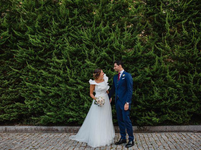 La boda de Sofía y Alex