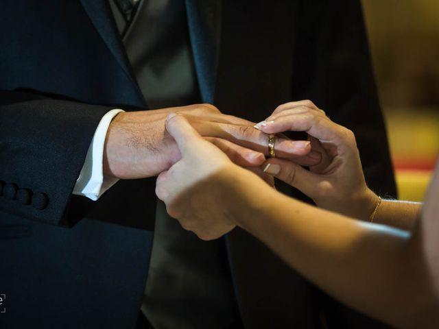 La boda de Omar y Davinia  en Santo Domingo De La Calzada, La Rioja 6