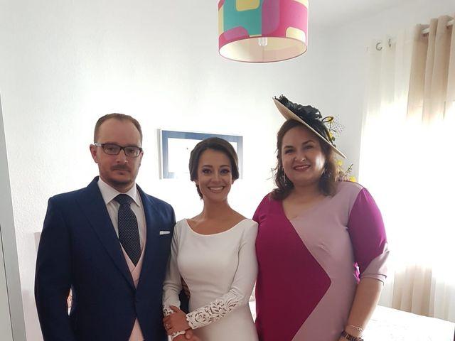 La boda de Manuel y Rocío en Sevilla, Sevilla 4