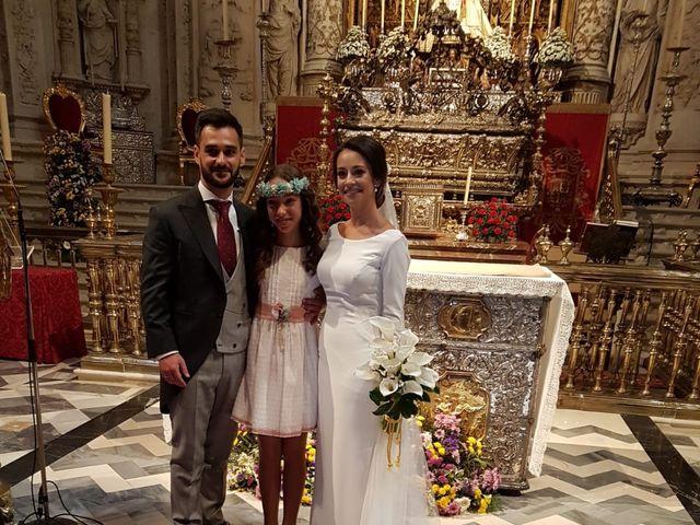 La boda de Manuel y Rocío en Sevilla, Sevilla 5