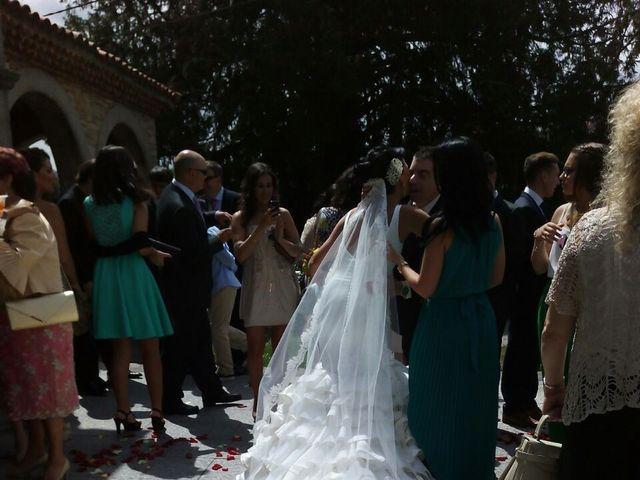 La boda de JAVI y VERO en Gijón, Asturias 4
