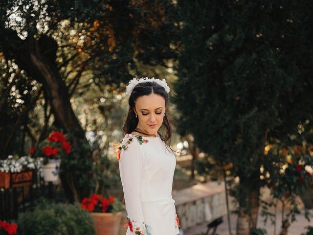 La boda de Pablo y Cristina  en Martos, Jaén 3