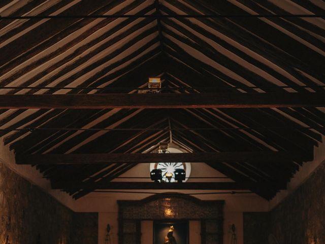 La boda de Pablo y Cristina  en Martos, Jaén 5