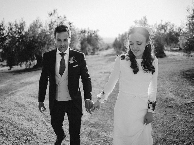 La boda de Pablo y Cristina  en Martos, Jaén 7
