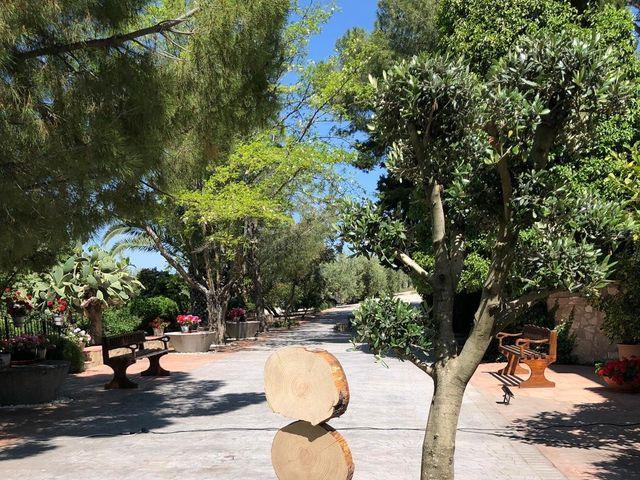La boda de Pablo y Cristina  en Martos, Jaén 8