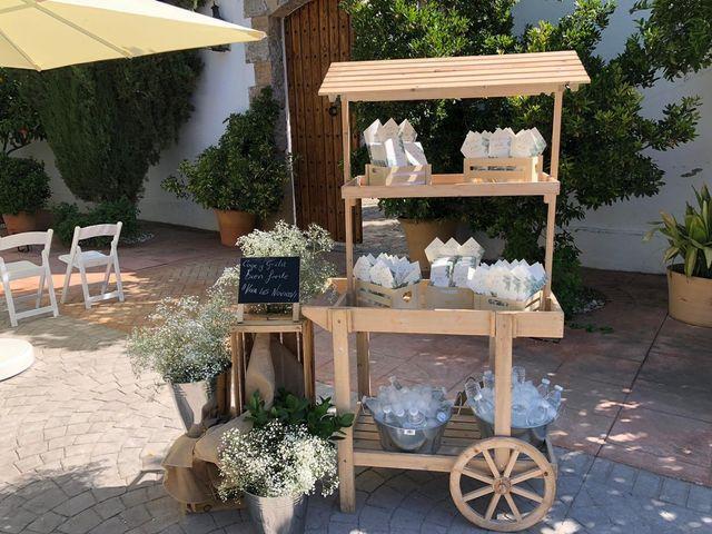 La boda de Pablo y Cristina  en Martos, Jaén 10